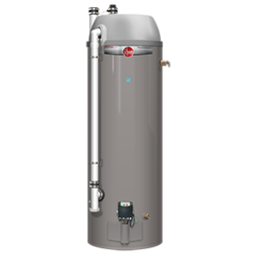 water heater replacement in Albuquerque