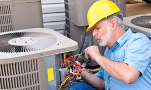 air conditioning repair in Albuquerque, New Mexico