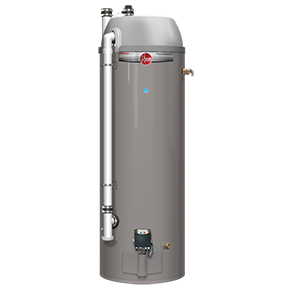 water heater repair and replacement in Albuquerque