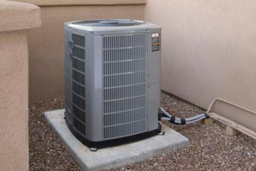 Differences Between Swamp Coolers and Refrigerated AC - Polar HVAC NM