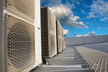 Refrigerated Air Conditioning Vs Evaporative Cooling