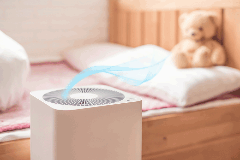 Will An Air Purifier Help Maintain Indoor Air Quality